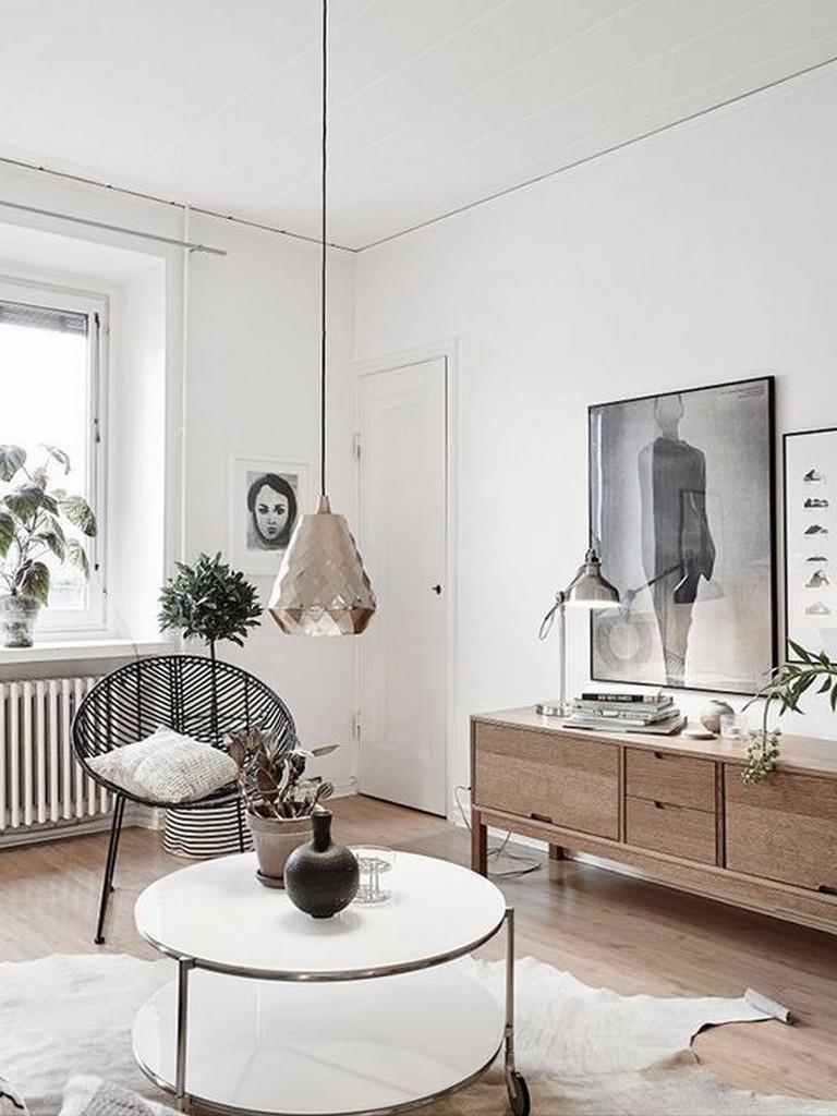 Amazing Interior Design: 45+ Amazing Scandinavian Interior Design Ideas For Inspiration